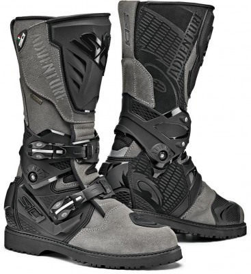 Мотоботы Sidi Adventure 2 Gore Grey