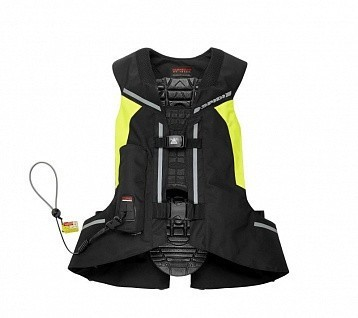 Жилет Spidi Full DPS Vest Fluo/Yellow