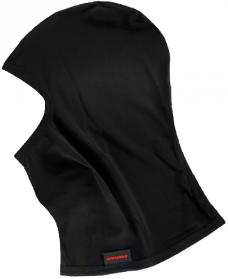 Подшлемник Spidi Basic Balaclava Black