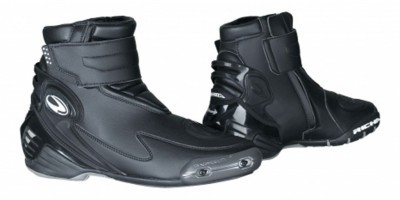 Мотоботы Richa Low Racing Boot Black