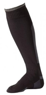 Водонепроницаемые носки SealSkinz Mid Weight Knee Length Sock