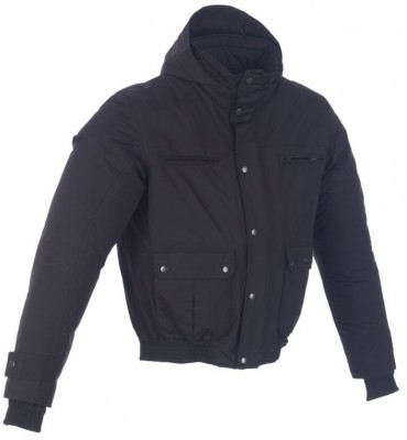 Мотокуртка Richa I-Jacket Black