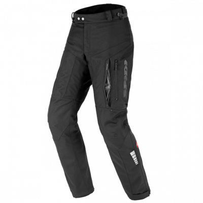 Брюки Spidi Outlander Pants Black