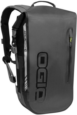 Моторюкзак OGIO All Elements Pack Stealth