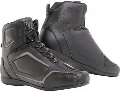 Мотоботы Dainese Raptors Black/Black/Anthracite