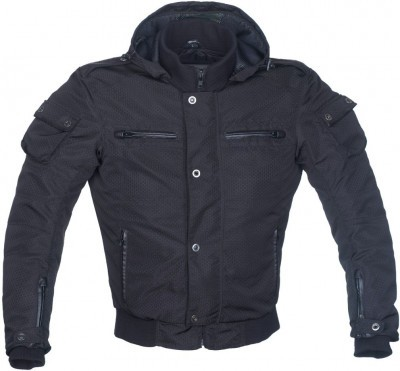 Мотокуртка Richa Frame Jacket Black