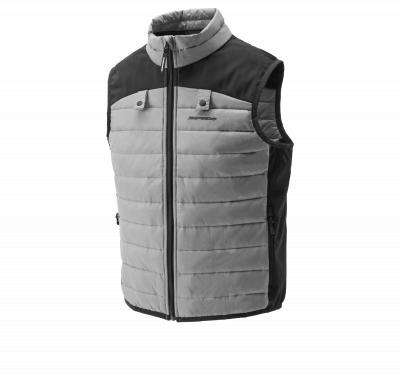 Жилет Spidi Thermo Vest Black/Grey