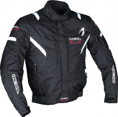 Мотокуртка Richa Pinto Jacket Men Black