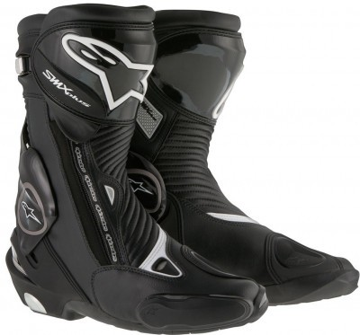 Мотоботы Alpinestars SMX-Plus Black