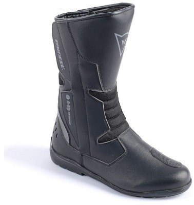 Мотоботы Dainese Tempest Lady D-WP Boots Black/Carbon