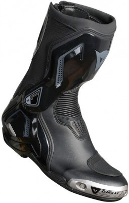 Мотоботы Dainese Torque D1 Out Lady Boots Black/Anthracite