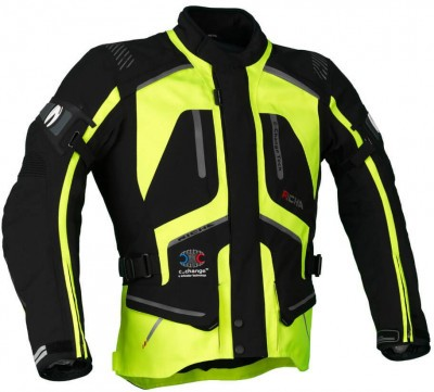 Мотокуртка Richa Touring C-Change Jacket Men Yellow