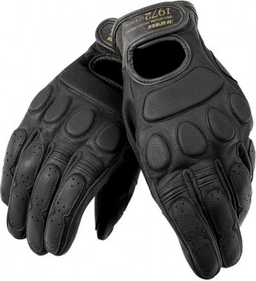 Мотоперчатки Dainese Guanto BlackJack Black