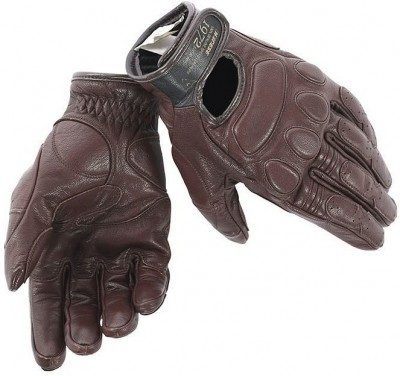 Мотоперчатки Dainese Guanto BlackJack Dark Brown