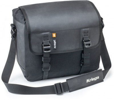 Кофры Kriega Saddlebags Solo-14