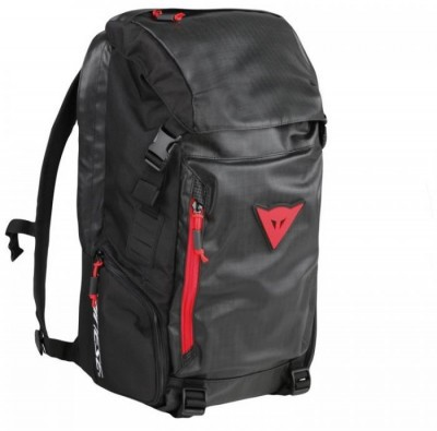 Моторюкзак Dainese D-throttle Back Pack Stealth-Black