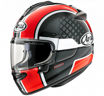 Мотошлем Arai Chaser-X Take-Off Red