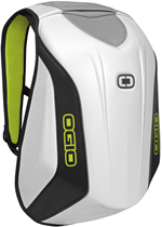 Моторюкзак Ogio No Drag Mach 3 White