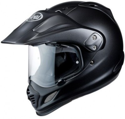 Мотошлем ARAI TOUR-X4 Frost, Black