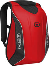 Моторюкзак Ogio No Drag Mach 5 Red