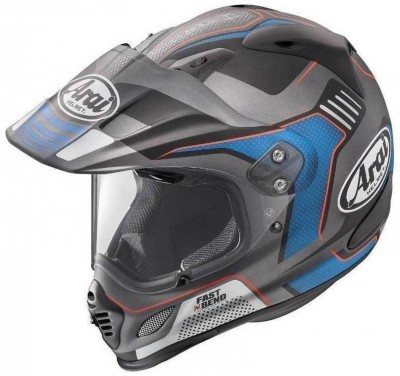 Мотошлем ARAI TOUR-X4 Vision Grey