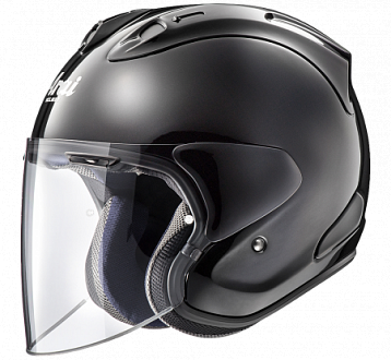 Мотошлем Arai SZ-R Vas, цвет Diamond Black