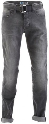 Мотоджинсы PromoJeans Legend Grey