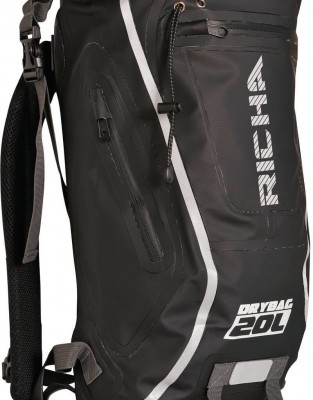 Рюкзак Richa H2O Backpack 20L Black