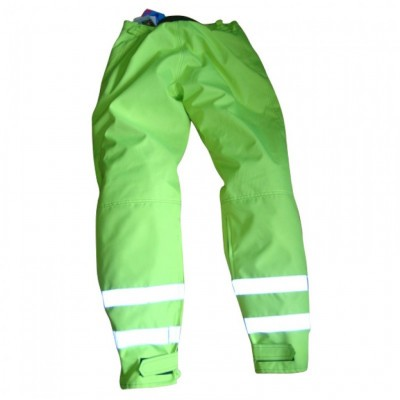 Мотоштаны Restyle Fluo Police Trousers Men