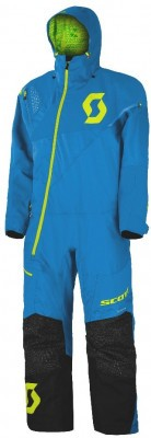 Комбинезон Scott Monosuit DS Mykonos Blue
