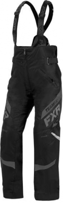 FXR Брюки TEAM PANT LADY Black/Ops