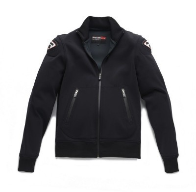 Мотокофта Blauer Easy Man 1.0 Black Asfalto