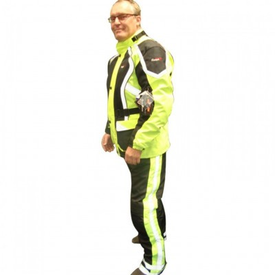 Мотоштаны Restyle Touring Fluo Trousers Men