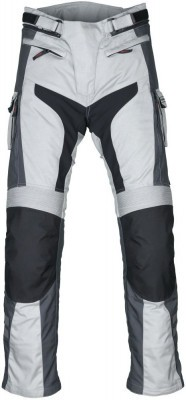 Мотоштаны Richa Voyager Trousers Grey