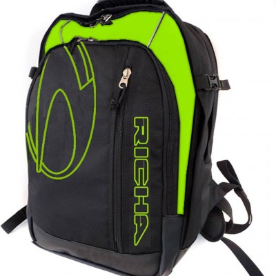 Рюкзак Richa Expedition Bag Fluo