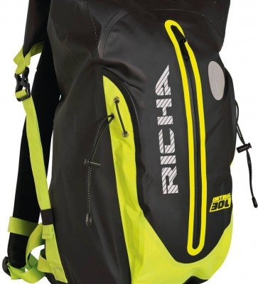 Рюкзак Richa H2O Backpack 20L Yellow