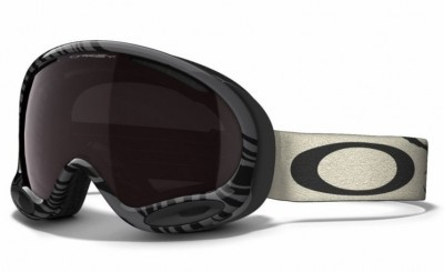 Маска Oakley Aframe 2.0 Animalistic Black (Black Rose Iridium)